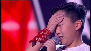 Даниил Юн - If I Had You