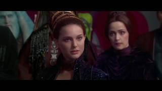 Звездные войны Эпизод 2: Атака клонов. (2002) (полная руская версия)