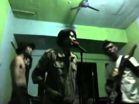 I Don't want to talk about it (Cover By Abe, Feat Sakod N' Friends)(NEW1).WMV