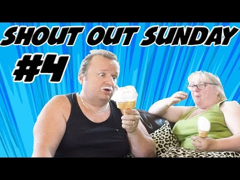 Shout Out Sunday Vlog #4 And Caravan Repairs