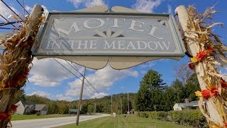 Motel in the Meadow - Chester Vermont Hotel - Motel Family Accommodations