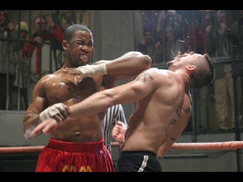 Best fight scenes of UNDISPUTED 2 ! Yuri Boyka (Scott Adkins)