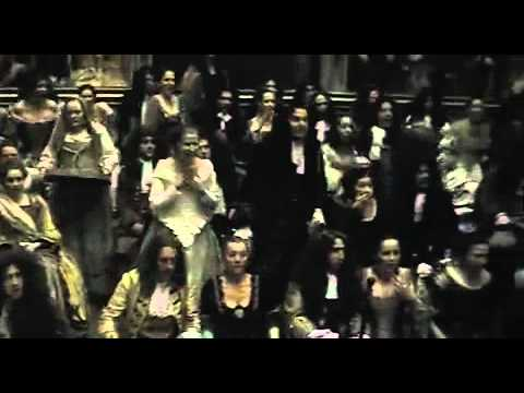 Trailer do filme The Libertine