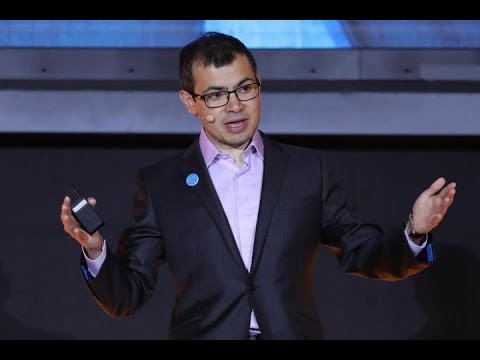 Demis Hassabis: The Future of AlphaGo & Artificial Intelligence