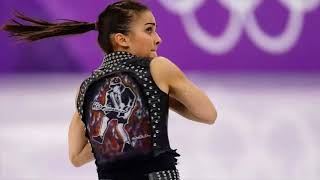 AC/DC-loving figure skater becomes internet sensation