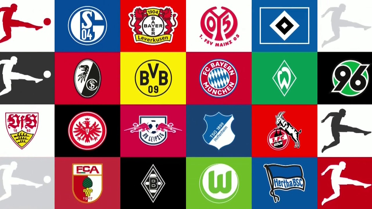 Bundesligavereine