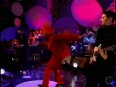 Jamiroquai - Canned Heat LIVE 1999 - BBC Later With Jools Holland