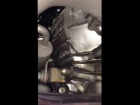 Audi A4 Review Transmission problems
