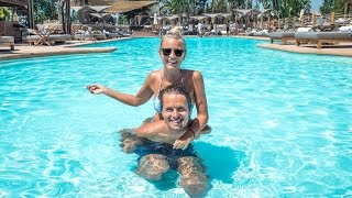 THE BEST PLACE TO CHILL IN MARBELLA | VLOG 110
