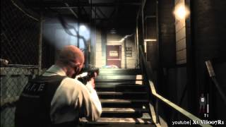 Max Payne 3 - Chapter 13 - A Fat Bald Dude With A Bad Temper (Part 3 of 3)
