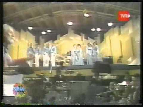 Festival De Viña Del Mar 1979 - Ray Conniff Y Orquesta - Bésame Mucho (extracto)