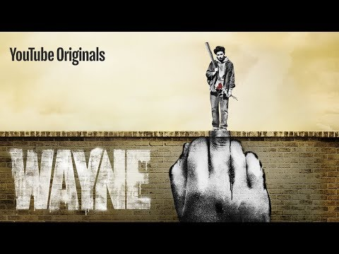 wayne-|-youtube-originals