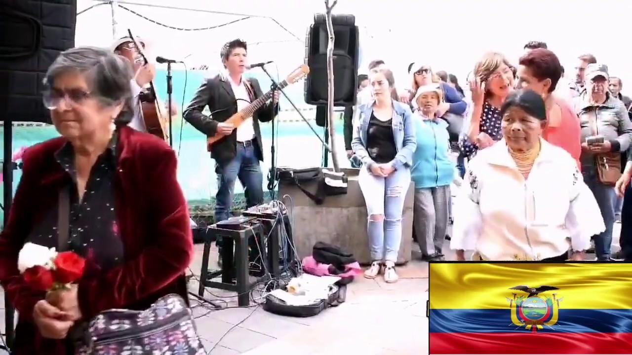 Musica del #Ecuador, sonidos Andinos