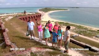 Key West Tours- Yankee Freedom Dry Tortugas Ferry