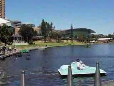 Adelaide Photoalbum