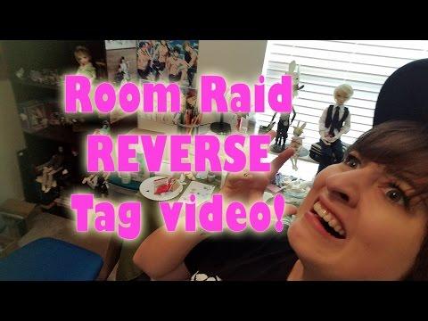 AsenvaBJD Room Raid