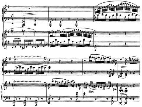 [Kocsis-Ránki] Mozart- Sonata for Two Pianos in D,