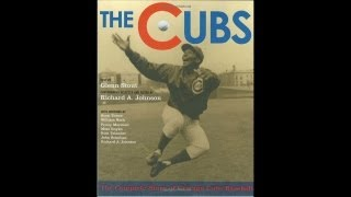 Chicago Cubs History!  Author Glenn Stout @ Cubs, Theo Epstein, & His Book #ThisWeekinRed