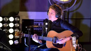 Ben Howard - BBC Live Lounge Maida Vale Full