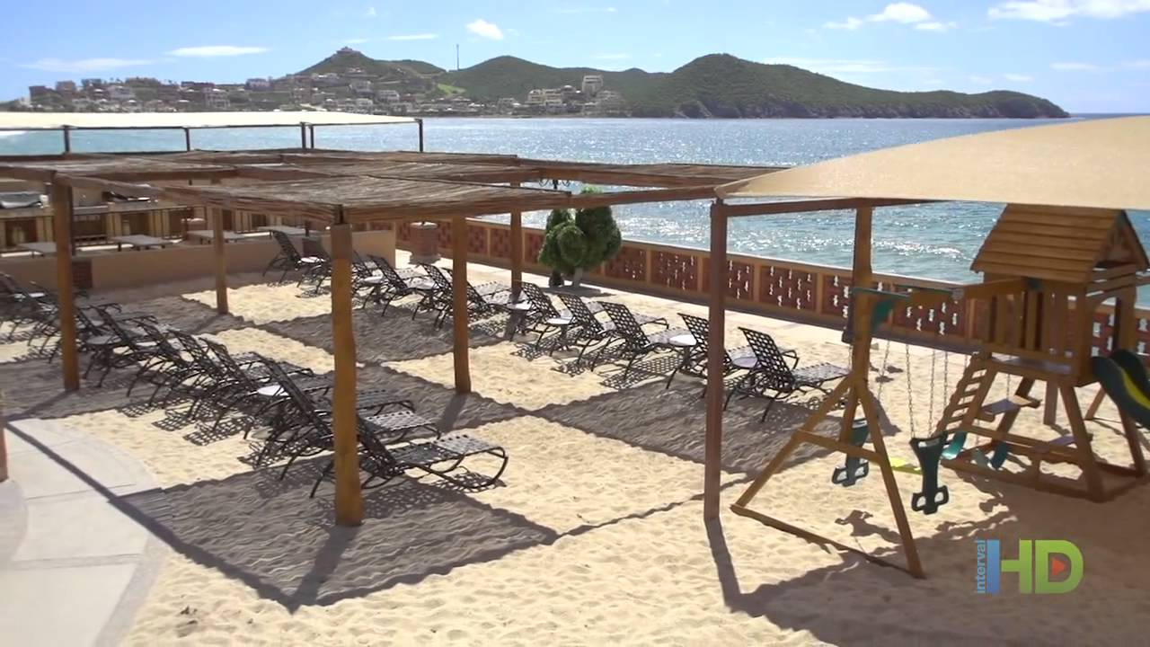 Sea Of Cortez Beach Club Mexico San Carlos Bay