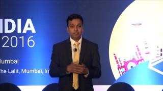 Wi-Fi India Summit 2nd Edition Mumbai 2016