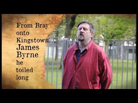 """T8 Pat Burke- """"James Byrne"""" song"""