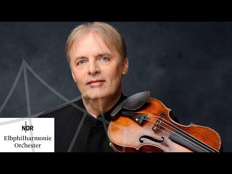 Mendelssohns Violinkonzert in e-Moll | NDR