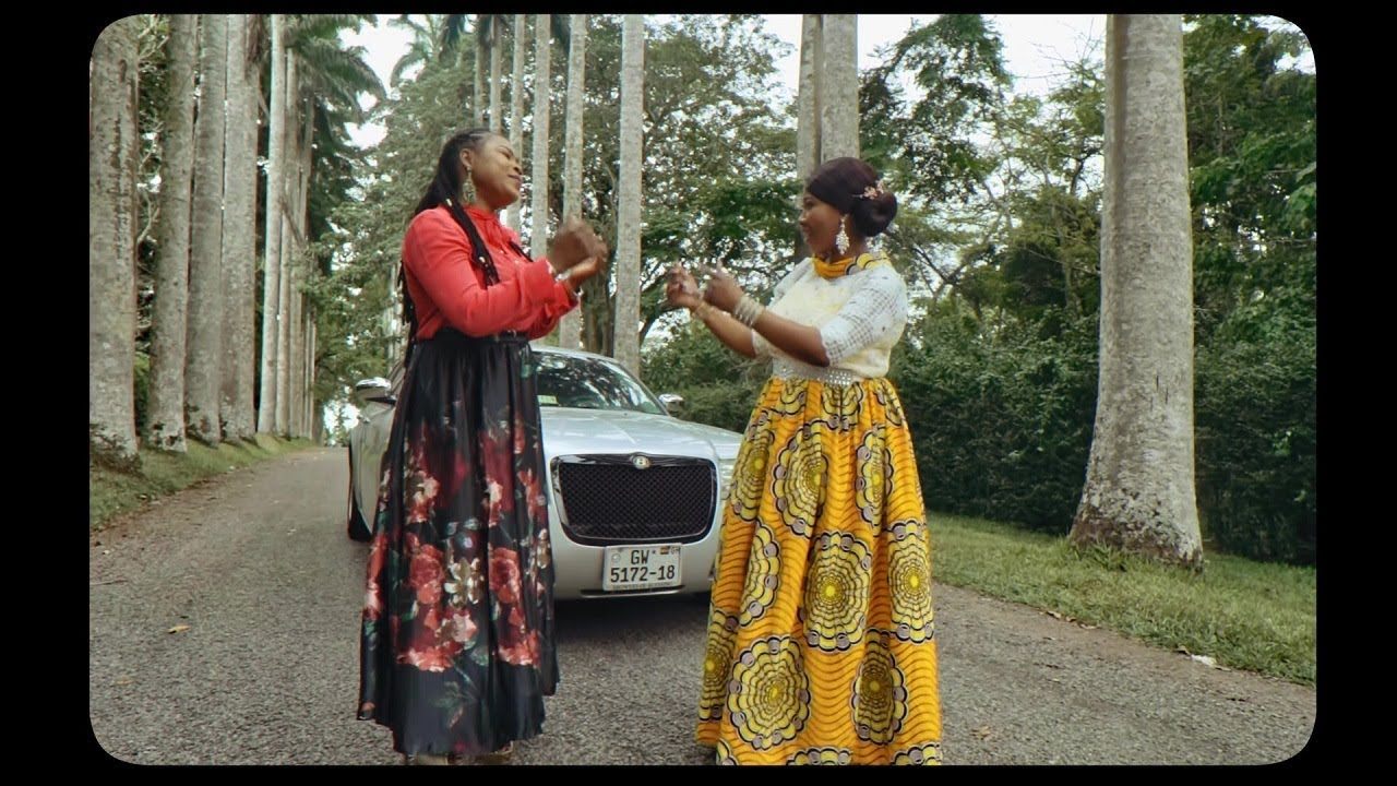 Released Video): Joyce Blessing featured on Herty Winner's