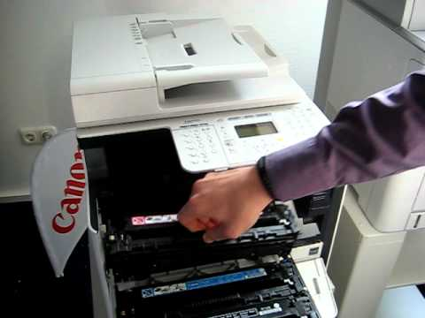 CANON 8050CN SCANNER DRIVER UPDATE