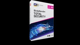 How to install Bitdefender 2019