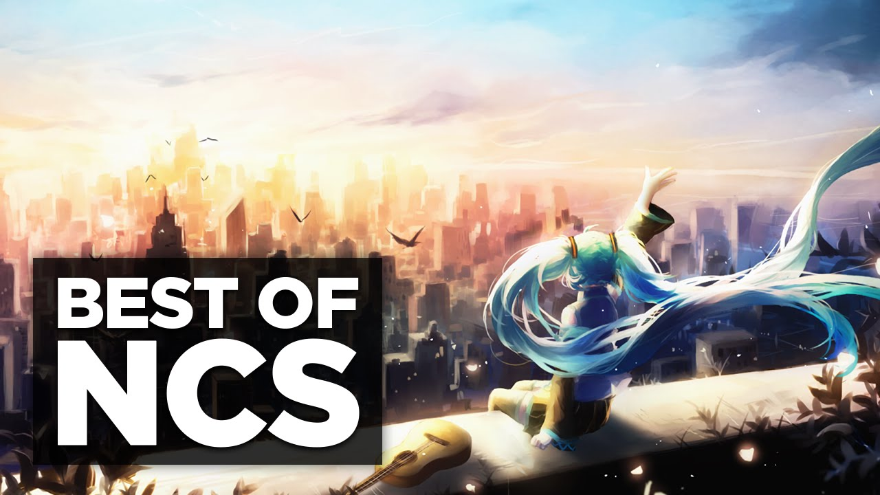 Best of No Copyright Sounds #023 | NCS Gaming Mix 2016 | JULY - PixelMusic NCS