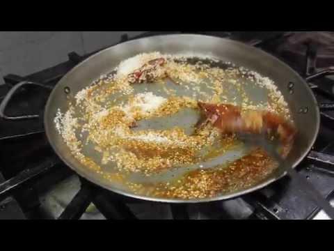 The Secret Of The Authentic Spanish Paella!