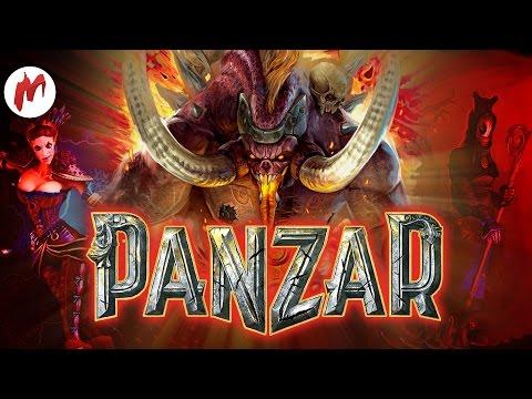 видео: panzar: forged by chaos   День №9 - Тренировка