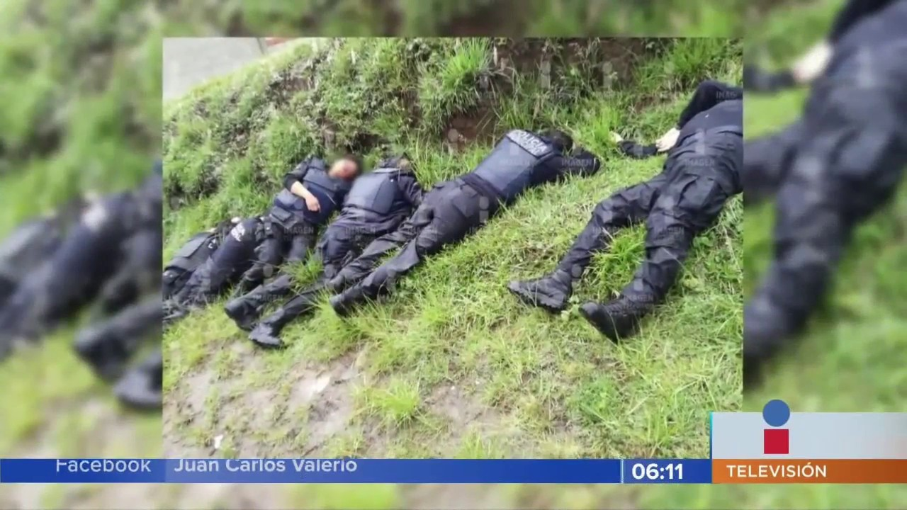 Download Asesinan a policías en Amozoc    Noticias con Juan Carlos Valerio