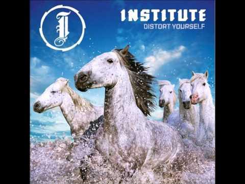 Institute- Wasteland