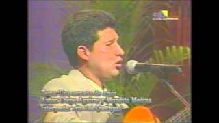 Trio Los Quechuas - Una Semana De Amor