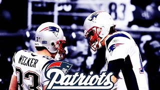 New England Patriots SUPERBOWL 51 CHAMPIONS Hype Video- 2017