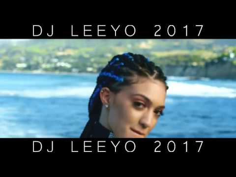 Baby Love - Samantha J. ft. R. City ( DJ Leeyo 2017 )