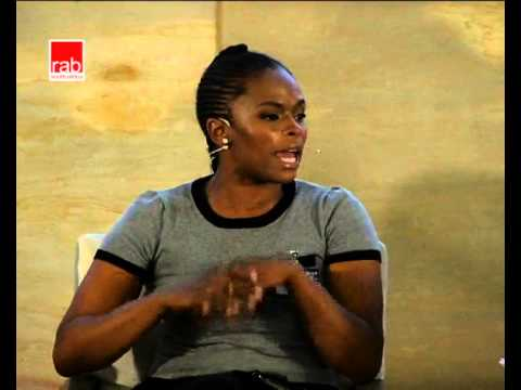 Panel How Metro F S Unathi Msengana Connects With The