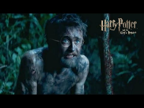 Harry Potter and the King's Requiem (2022) Concept Trailer