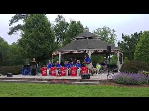 Smooth Sound kicks off Milton Concerts in the Park