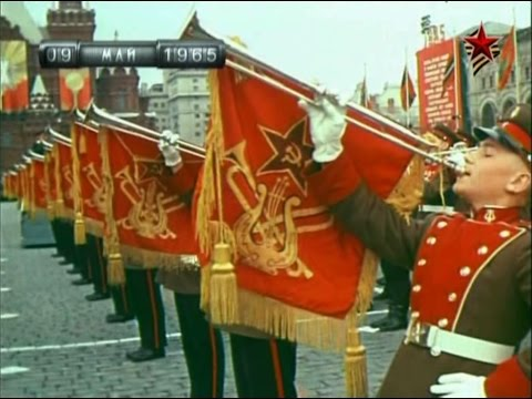History of Military Parades On Red Square Documentary История военных парадов