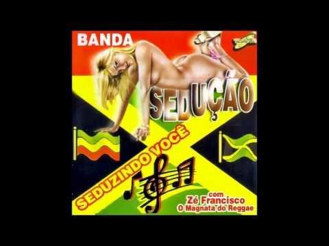 reggae jamaica banda seducao cd completo