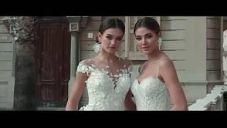 Шикарные свадебные платья NoraNaviano 2019- 2020