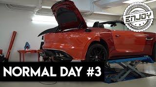 Normal Day by Enjoy Fahrzeugfolierung #3