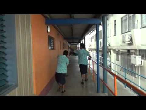 International School Suva - CAS Project