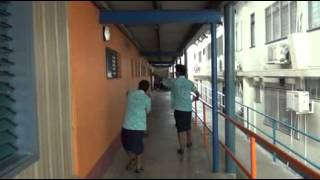 International School Suva - CAS Project