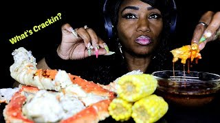 Baixar ASMR King Crablegs with Corn