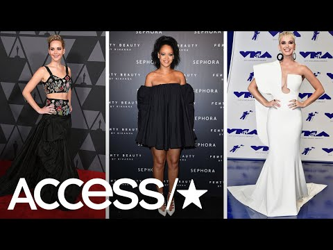 Stars Who Never Graduated From High School | Access