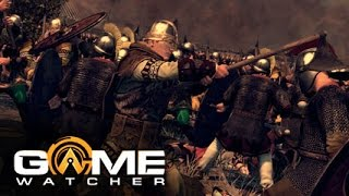 GameWatcher reviews Total War: Attila (PC)